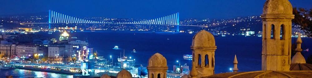 بانوراما اسطنبول