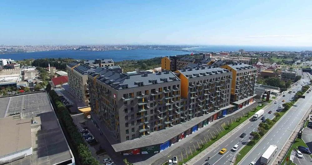 Realty Spot | بيع العقارات التركية للأجانب يحقق ارتفاعًا قياسيًّا.. 82% خلال 4 شهور |