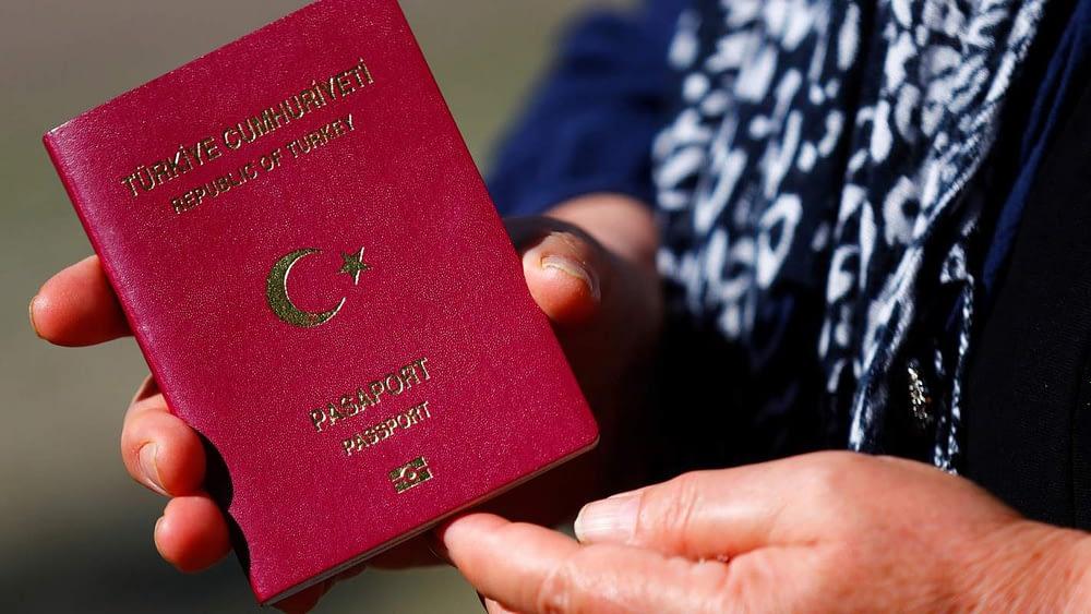 Realty Spot | تعديل جديد بخصوص منح الجنسية التركية للاجانب |