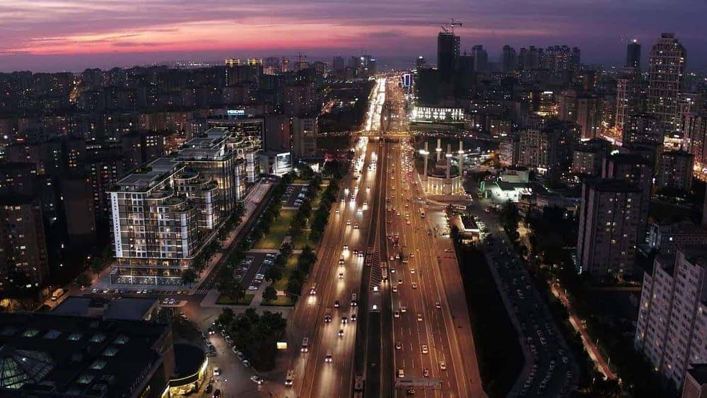 Realty Spot | مبيعات العقارات للأجانب في تركيا ترتفع 92% خلال فبراير الماضي |