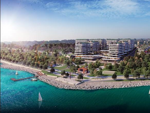 مجمع ميناء إسطنبول (3)