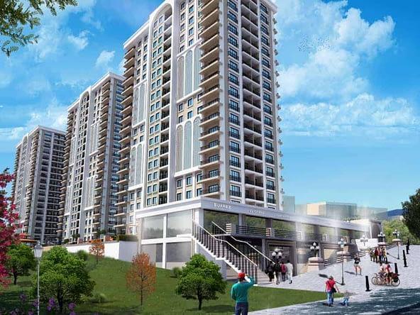 Realty Spot | شقق سكنية بتصاميم عصرية |