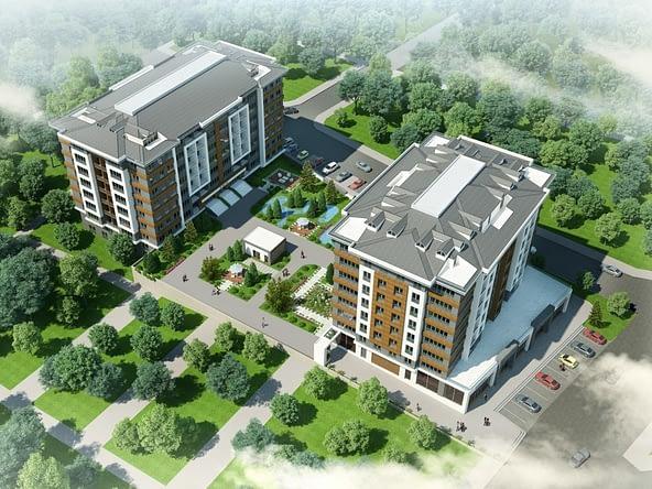 مشروع مجمع سكني استثماري مميز في اسطنبول (7) (Copy)
