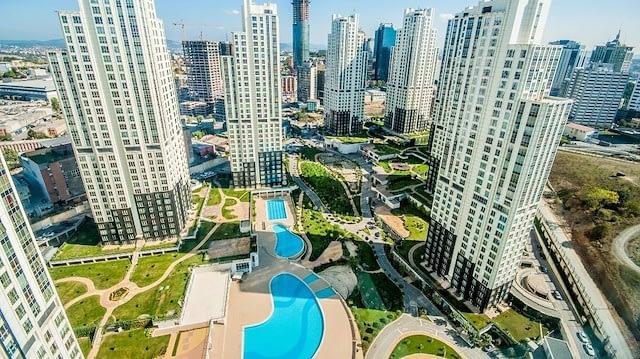 Realty Spot | بيع العقارات التركية للأجانب يحقق ارتفاعًا قياسيًّا.. 82% خلال 4 شهور