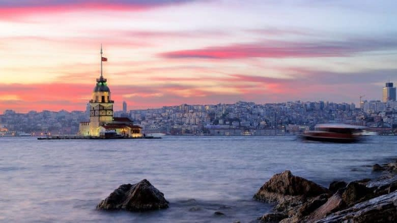 Realty Spot | امور يجب ان تعرفها قبل السفر الى تركيا |